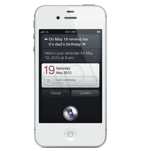 IPHONE 4S 16GB WHITE EU