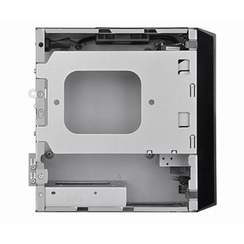 Thermaltake SD101 Black USB3.0 MiniITX zasilacz 180W 80Bronze, czarna