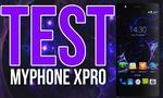 Recenzja Smartfona MyPhone X Pro
