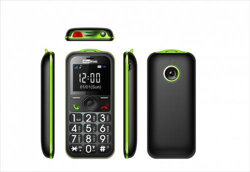 MaxCom MM 560 BB Poliphone/Big button