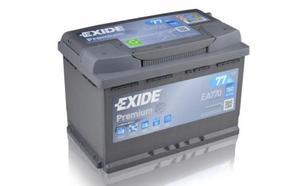 Exide Premium EA770