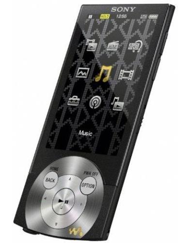 Sony Walkman A845
