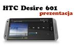 HTC Desire 601 - prezentacja pożądanego średniaka od HTC