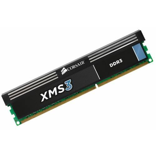 Corsair DDR3 CLASSIC 8GB/1600 CL11-11-11-30