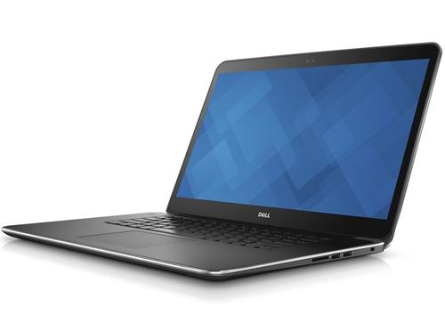"""Dell XPS 15 Win8.1Pro i7- 4712HQ/512GBmSATA/16GB/GT750M/BT 4.0/6-cell/Office 2013 Trial/KB-Backlit/15.6"""" UltraSharp Touch/2Y DND"""