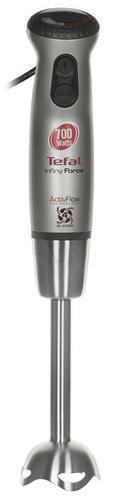 Blender ręczny Tefal HB866A38 (700W/Czarno-szampański)