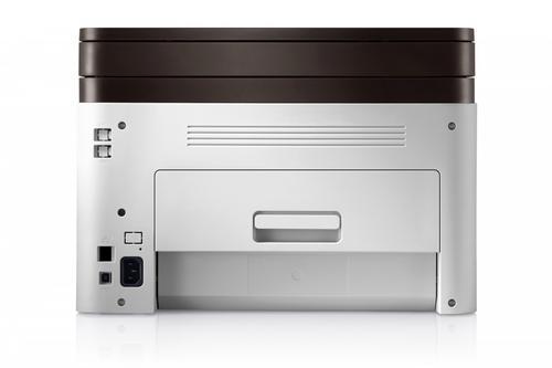 Samsung CLX-3305 USB