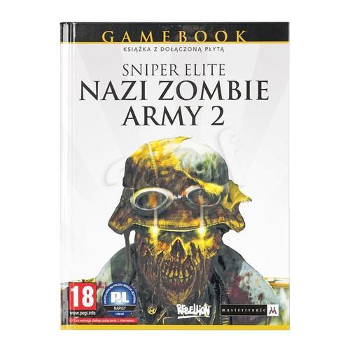 Gamebook Sniper Elite Nazi Zombies 2