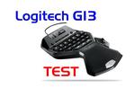 Logitech G13 Advanced Gameboard [RECENZJA]