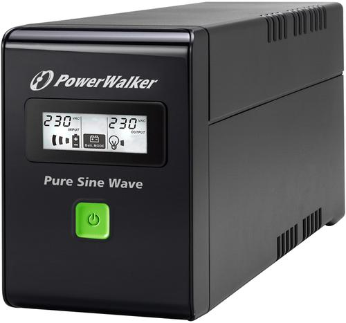 Power Walker VI 800 SW
