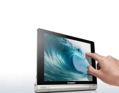 Lenovo IdeaTab B8000