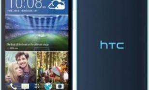 HTC Desire 628 Dual Sim Ciemnoniebieski