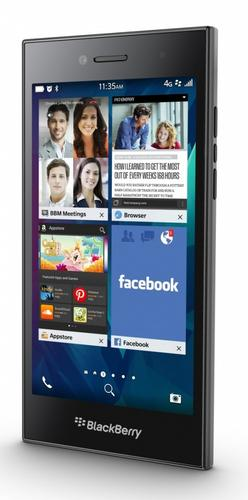 Blackberry Leap Black (PRD-60775-032)