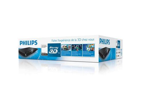 Philips Blu Ray BDP2180