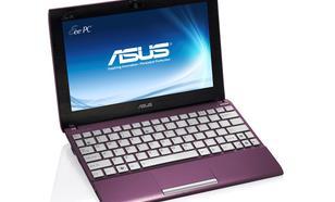 ASUS Eee PC Flare – najszybsze netbooki w wiosennych kolorach
