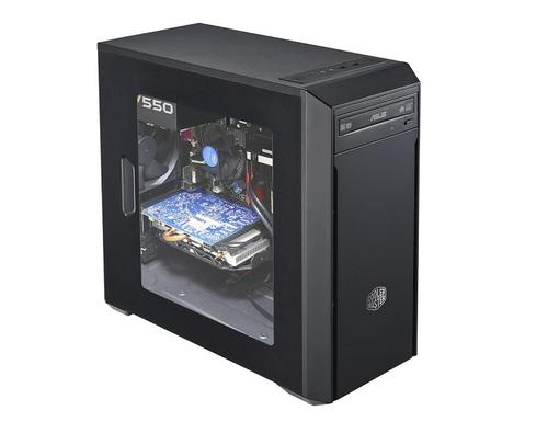 Cooler Master MasterBox3 Lite