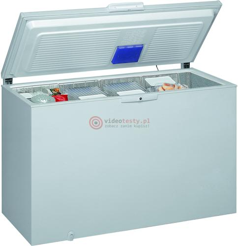 WHIRLPOOL WH 3910 A+E