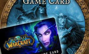 World of Warcraft (Karta pre-paid)
