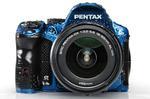 PENTAX K-30 - bardzo wytrzymała lustrzanka