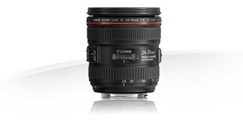 Canon EF 24-70MM 4.0L USM 6313B005