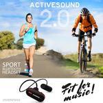 Dźwięk Bluetooth dla aktywnych