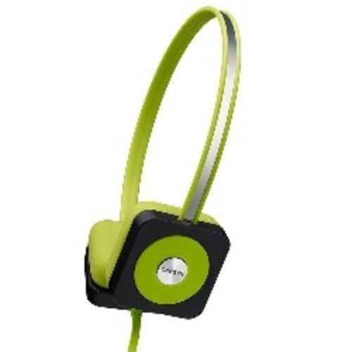 Cresyn C515H Green Disc Słuchawki Nauszne Lifestyle