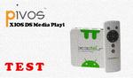 Pivos XIOS Media Play test i recenzja odtwarzacza multimedialnego do TV