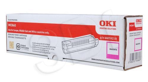 OKI MC860 44059210