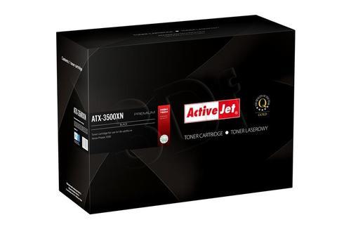 ActiveJet ATX-3500XN czarny toner do drukarki laserowej Xerox (zamiennik 106R01149) Premium