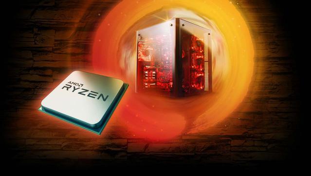 Procesory Ryzen 3 wkraczają do sklepów