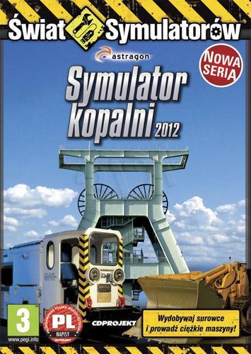 Symulator kopalni