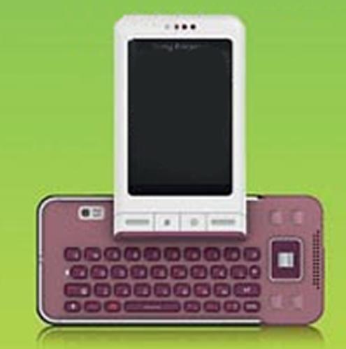Sony Ericsson Reese