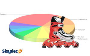 Ranking łyżworolek - grudzień 2011