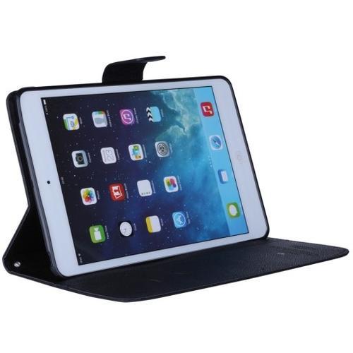 WEL.COM Etui Fancy Diary do Sony Tablet Z2 czarne
