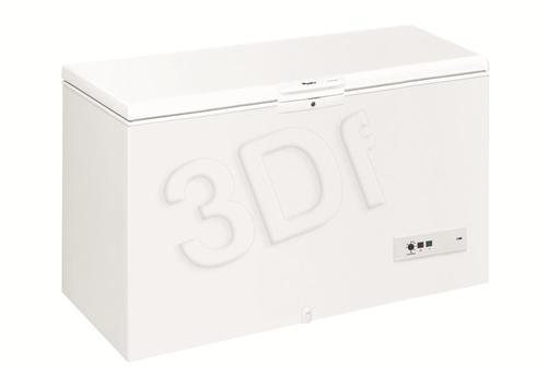 WHIRLPOOL WHM 3911 ( wys.91,6cm/ biała / A+)