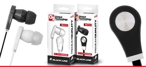 Global Technology HF GT BASS SAMSUNG L760 I900 white microUSB