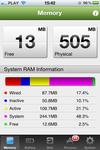 Core Monitor - aplikacja diagnostyczna dla iOS [TEST]