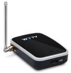 Telewizja zawsze pod ręką na urządzeniu mobilnym - tuner Geniatech WiTV