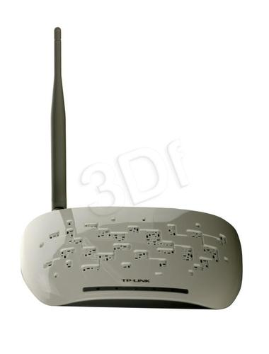 TP-LINK TL-WA701ND ACCESS POINT 802.11n 150Mbps