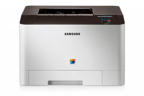 Samsung CLP-415N COLOR