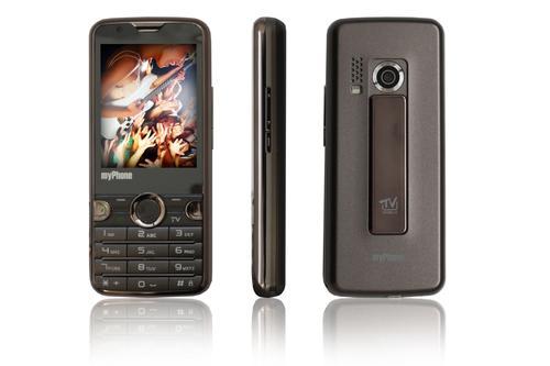 myPhone 8920TV MARKpro