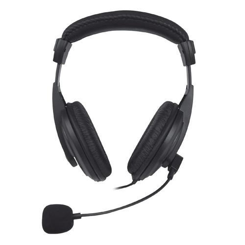 Vakoss Zestaw do komp. Słuchawki z mikrofonem SK601HV