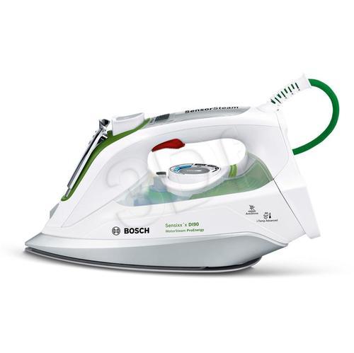 BOSCH TDI902431E (2400 W / biało-zielone)