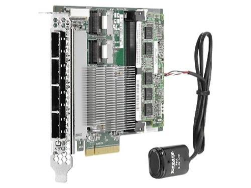 HP Smart Array P822/2GB FBWC Contr 615418-B21