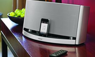 Bose SoundDock 10 - cyfrowy zestaw muzyczny