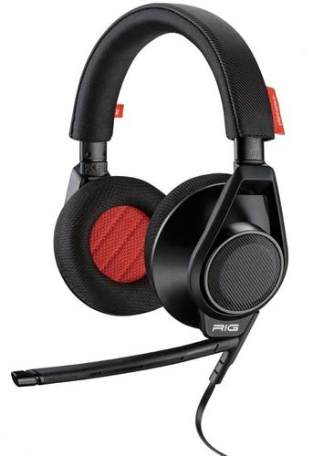 Plantronics GameCom RIG SURROUND PC Czarne