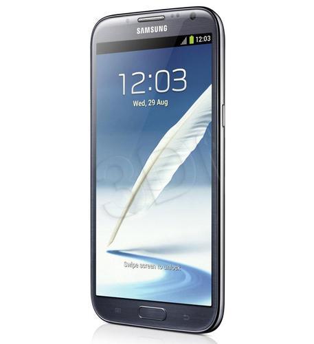 SAMSUNG GALAXY NOTE II N7100 GREY