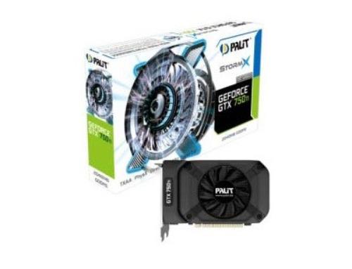 Palit GeForce GTX 750