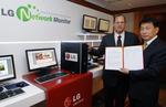 LG Electronics i Microsoft nawiązują strategiczną współpracę