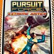 Sony Gra PSP Essentials: Pursuit Force: Extreme Justice 9186687 ENG